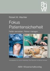 Icon of Fokus Patientensicherheit