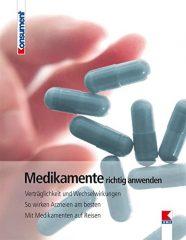 Icon of Medikamente richtig anwenden