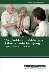 Icon of Verschuldensunabhängige Patientenentschädigung