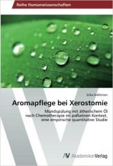 Icon of Aromapflege bei Xerostomie