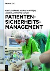 Icon of Patientensicherheitsmanagement