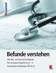 Icon of Befunde verstehen