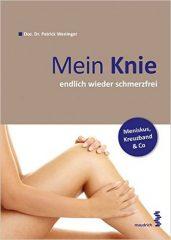 Icon of Mein Knie - endlich wieder schmerzfrei