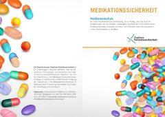 Icon of Medikationssicherheit