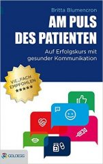 Icon of Am Puls des Patienten