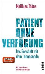 Icon of Patient ohne Verfügung
