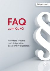 Icon of FAQ Zum GuKG