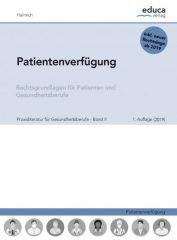 Icon of Rechtliches Basiswissen zur Patientenverfügung