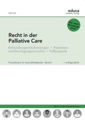 Icon of Recht in der Palliative Care