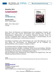 Icon of Buchempfehlung Alltag Mit Behinderung