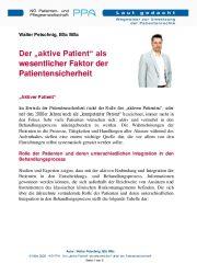 Icon of Der aktive Patient