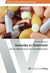 Icon of Generika In Österreich