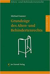 Icon of Grundzüge des Alten- und Behindertenrechts