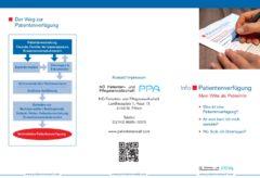 Icon of Info-Folder -Patientenverfügung