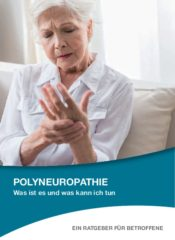 Icon of Polyneuropathie - Ein Ratgeber für Betroffene