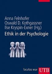Icon of Ethik in der Psychologie