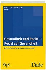 Icon of Gesundheit und Recht