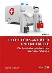 Icon of Recht für Sanitäter
