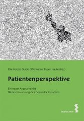Icon of Patientenperspektive