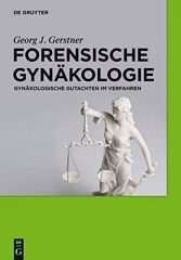 Icon of Forensische Gynäkologie