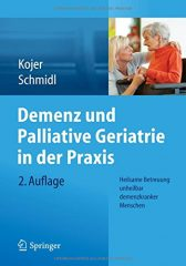 Icon of Demenz und Palliative Geriatrie in der Praxis