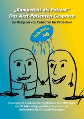 Icon of Das Arzt-Patienten-Gespräch
