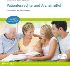 Icon of Patientenrechte Arzneimittel Borschuere 2009 Pdf