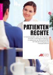 Icon of Patientenrechte 08 2011 Arbeiterkammer Fraunbaum