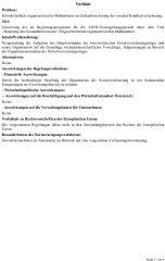 Icon of Erläuterungen zum Gesetzesentwurf Allgemeines Sozialversicherungsgesetz