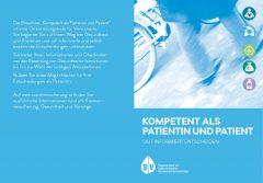 Icon of 983786 Broschuere Kompetent Als Patientin Gesamt
