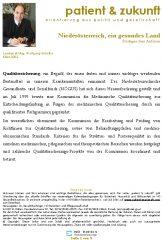 Icon of Niederösterreich, ein gesundes Land