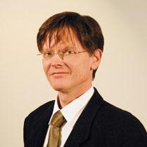 Dr. Alexander Ortel