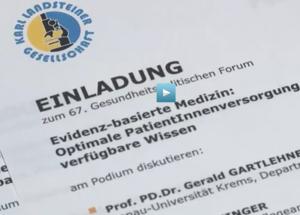 67_Gesundheitspolitisches_Forum