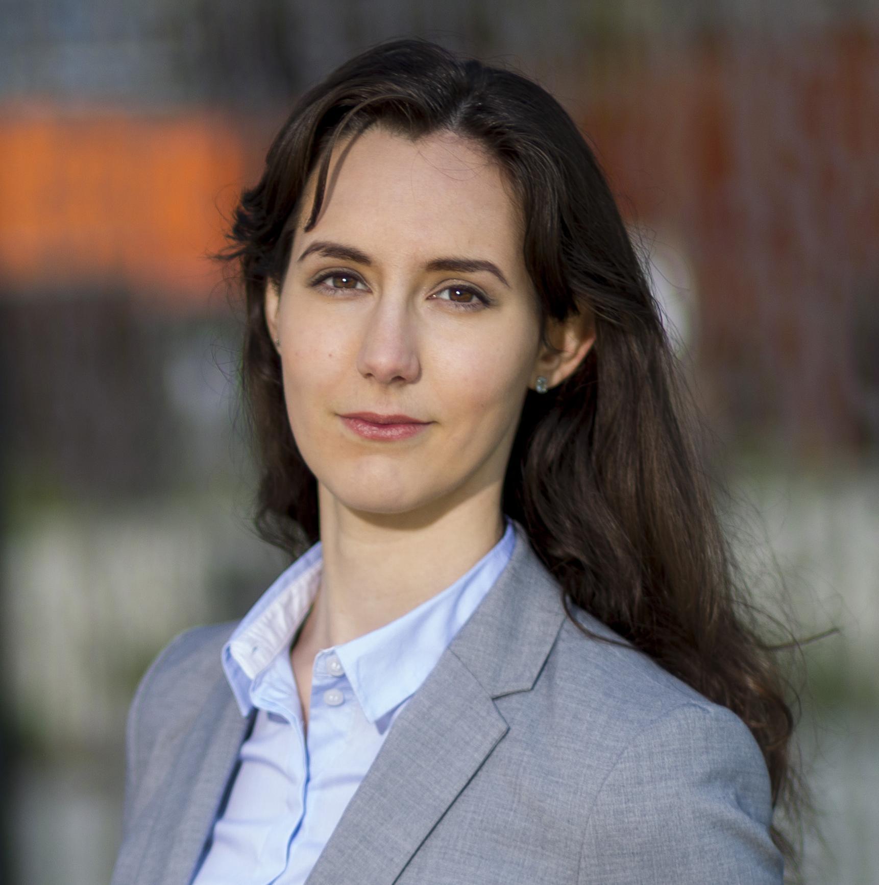 Mag. Claire-Sophie Mörsen