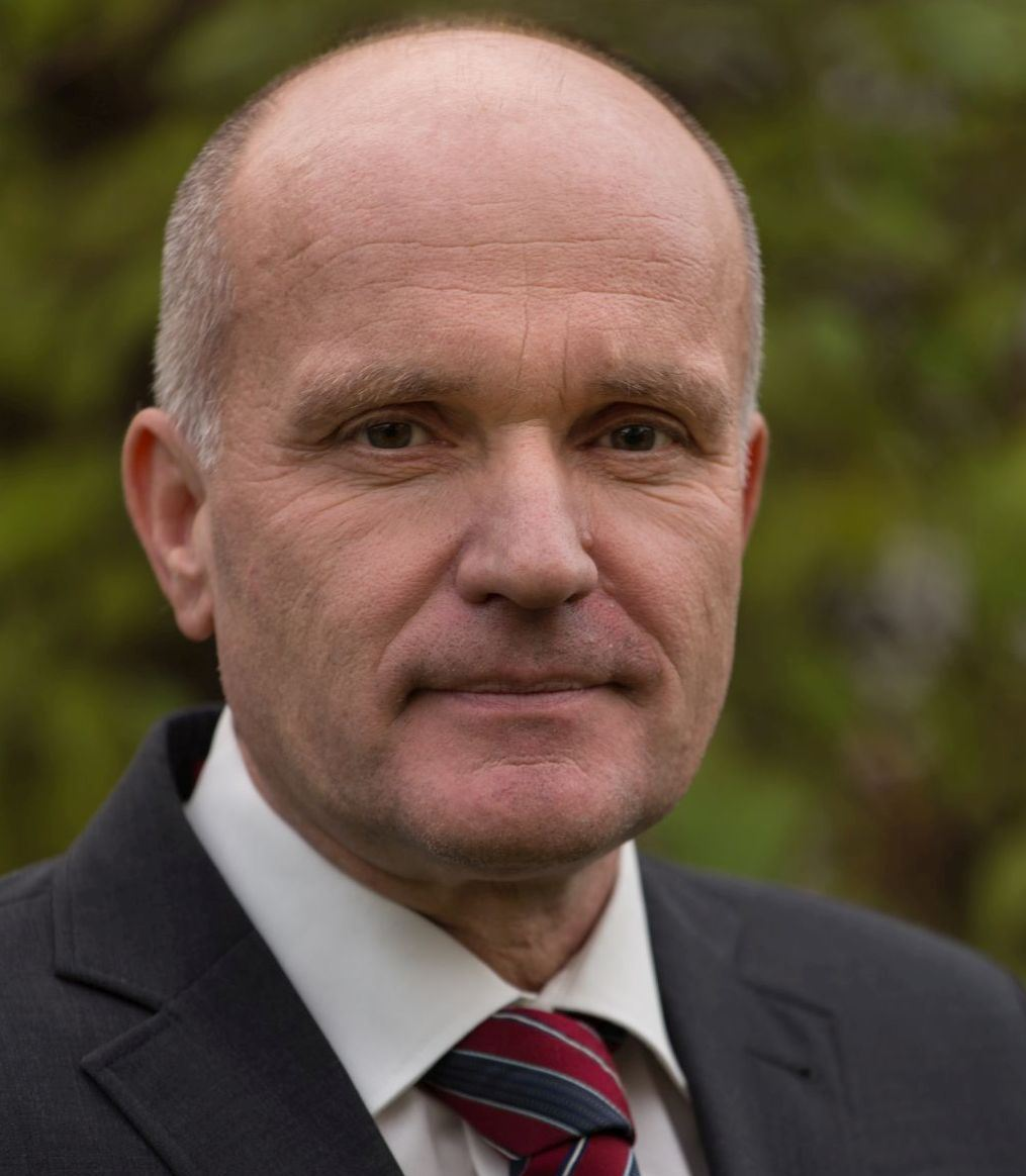 Martin Kräftner, DGKP