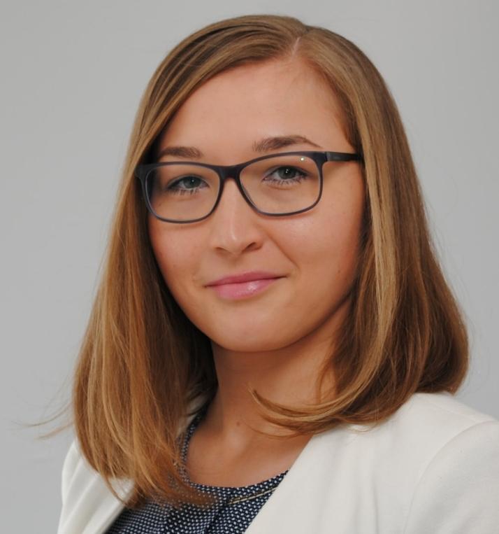 Jana Botosova, BSc