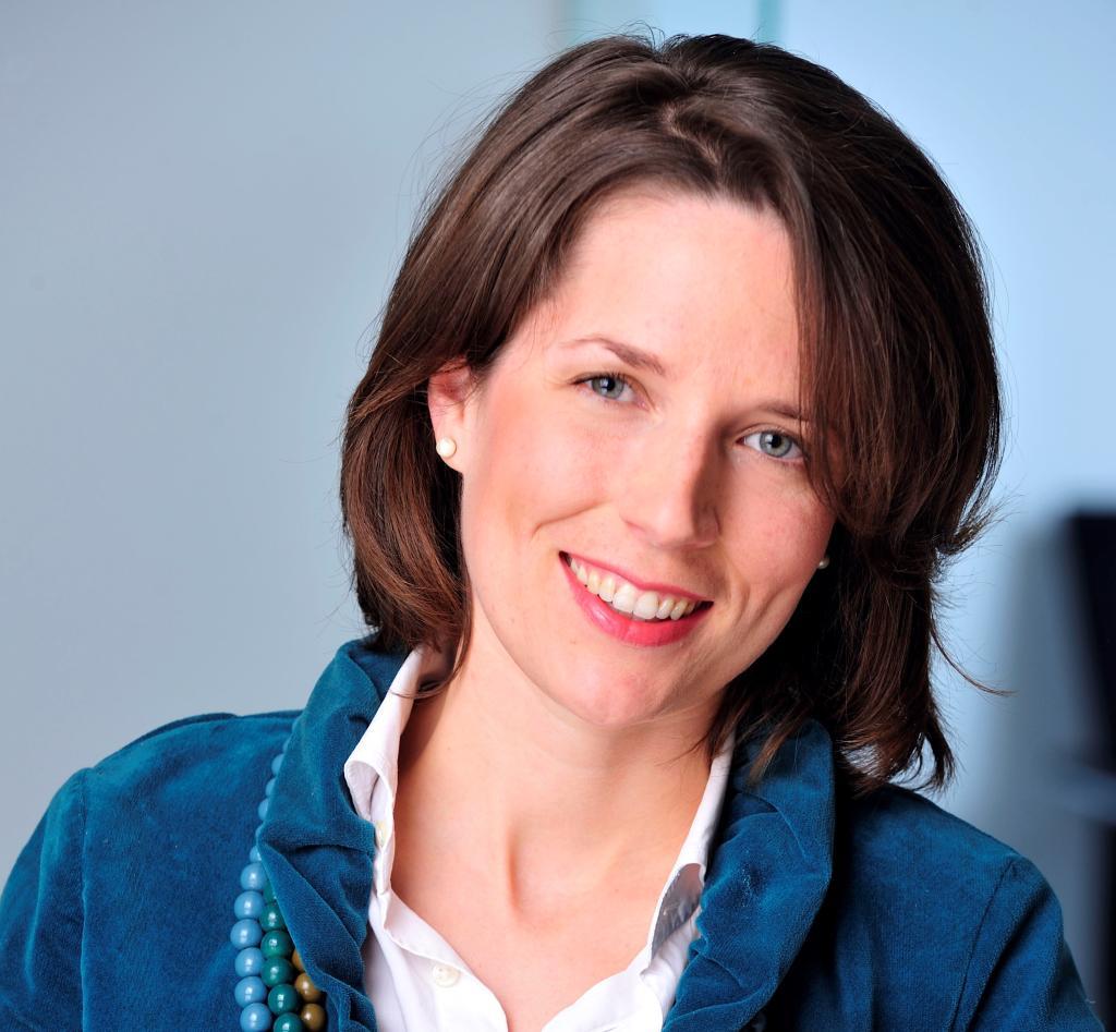 Mag. (FH) Lisa Haderer