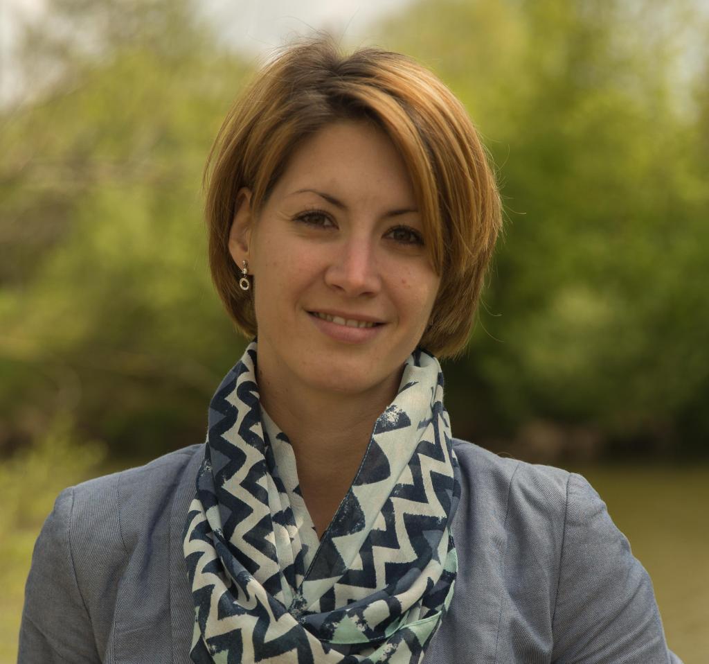 Michaela Brantner, BSc, MA