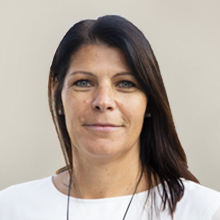 Mag. Maria Pechter-Parteder